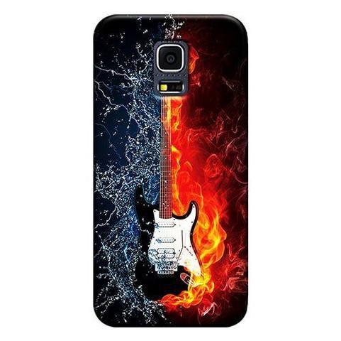 Imagem de Capa Personalizada para Samsung Galaxy S5 Mini G800 - MU23