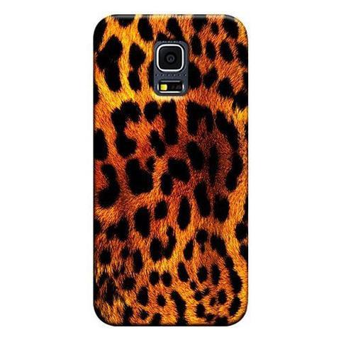 Imagem de Capa Personalizada para Samsung Galaxy S5 Mini G800 - TX46