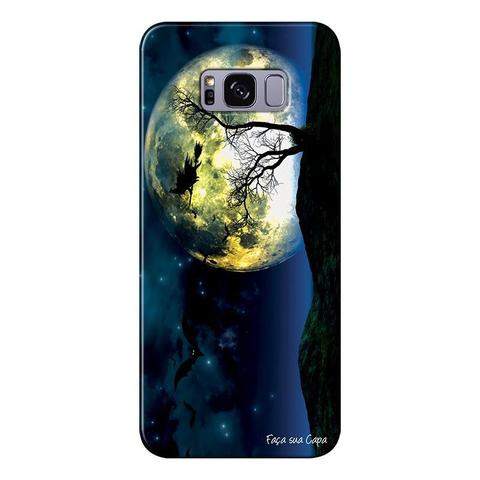 Imagem de Capa Personalizada para Samsung Galaxy S8 Plus G955 Bruxinha - AT35