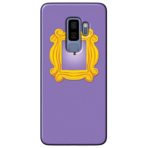 Imagem de Capa Personalizada para Samsung Galaxy S9 Plus G965 - Friends - TV06