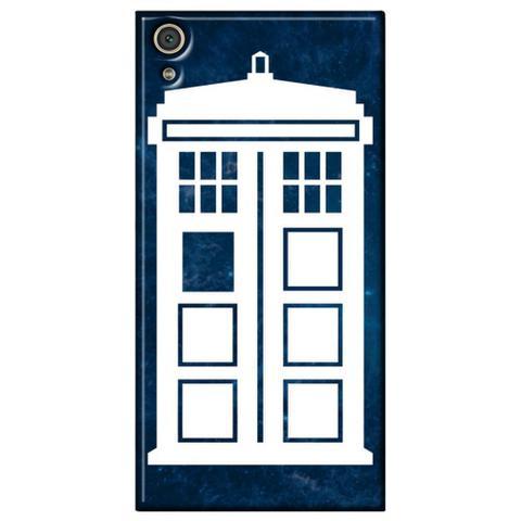 Imagem de Capa Personalizada para Sony Xperia XA1 - Doctor Who - TV07