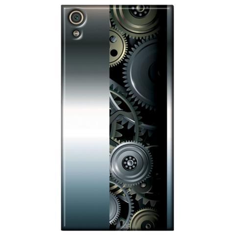 Imagem de Capa Personalizada para Sony Xperia XA1 - Hightech - HG09