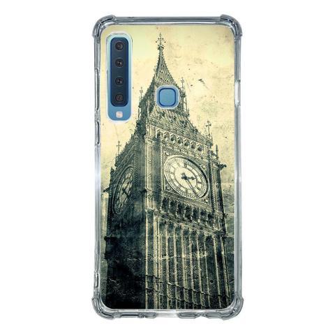 Imagem de Capa Personalizada Samsung Galaxy A9 2018 A920 - Cidades - CD18