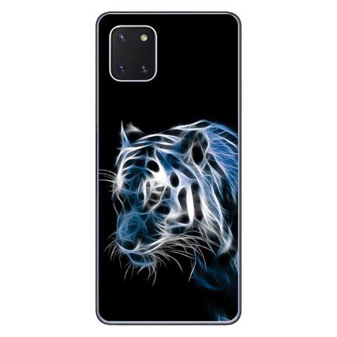 Imagem de Capa Personalizada Samsung Galaxy Note 10 Lite - Tigre - AT99