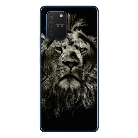 Imagem de Capa Personalizada Samsung Galaxy S10 Lite G770 - Pets - PE08