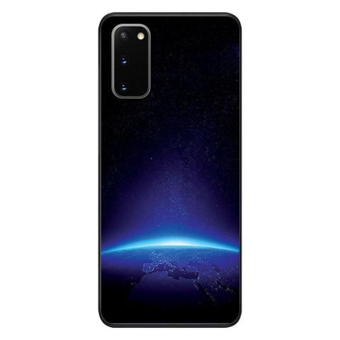 Imagem de Capa Personalizada Samsung Galaxy S20 G980 - Hightech - HG01