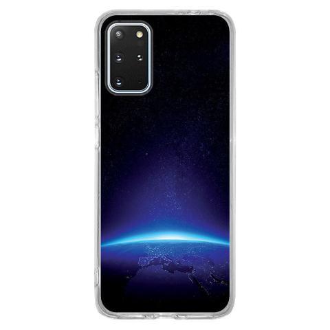 Imagem de Capa Personalizada Samsung Galaxy S20 Plus G985 - Hightech - HG01