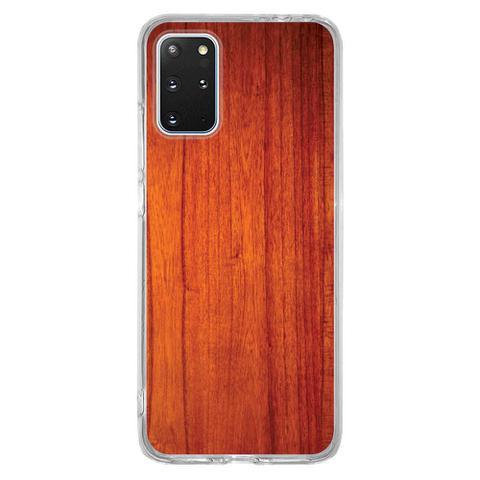 Imagem de Capa Personalizada Samsung Galaxy S20 Plus G985 - Textura - TX45