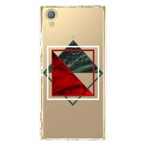 Imagem de Capa Personalizada Sony Xperia XA1 Plus G3426 Mármore - MM10