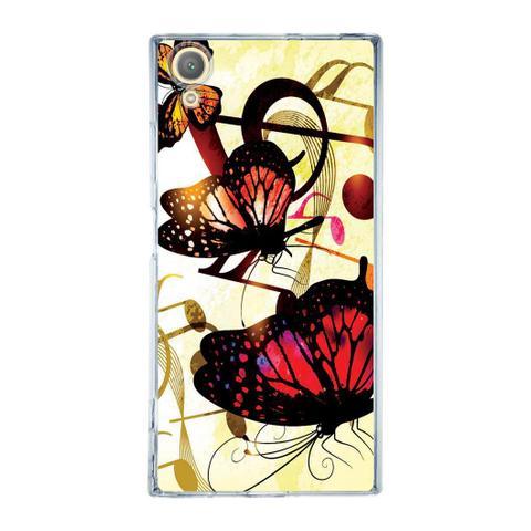 Imagem de Capa Personalizada Sony Xperia XA1 Plus G3426 Música - MU20