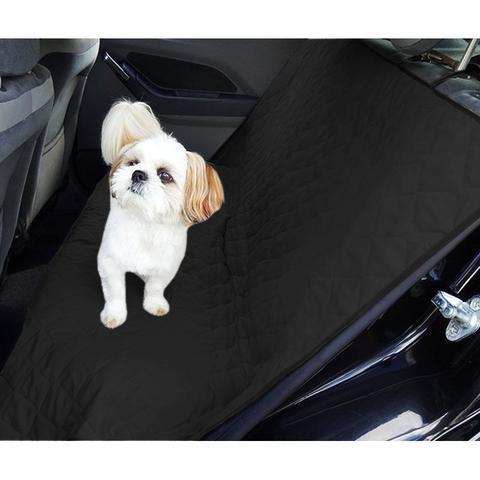 Imagem de Capa Protetor de Banco de Carro para Pets