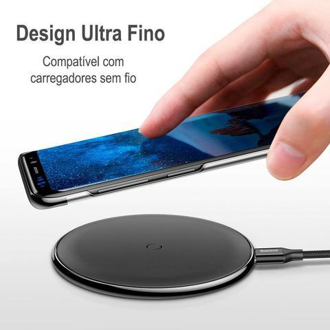 Imagem de Capa Protetora Baseus Gliter para Samsung Galaxy S9