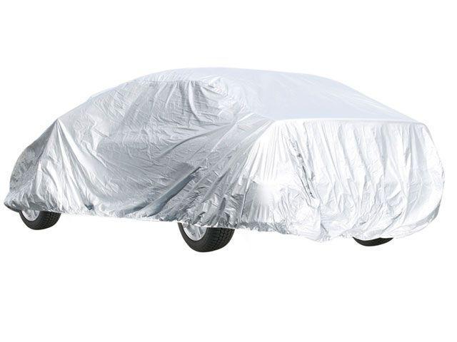 Imagem de Capa Protetora com Forro para Automóveis