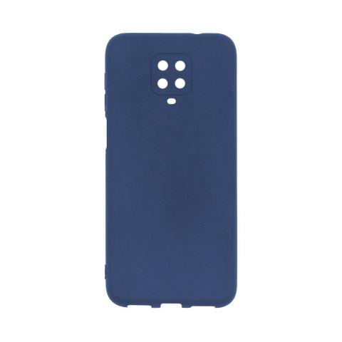 Imagem de Capa protetora de silicone smartphone xiaomi redmi note 9s/pro