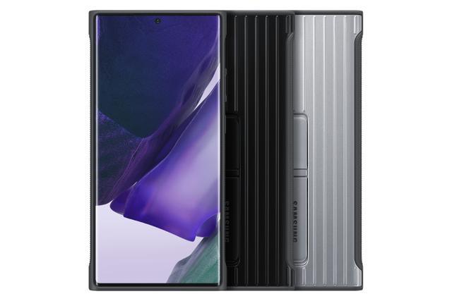 Imagem de Capa protetora Galaxy Note20 Ultra Protective Standing