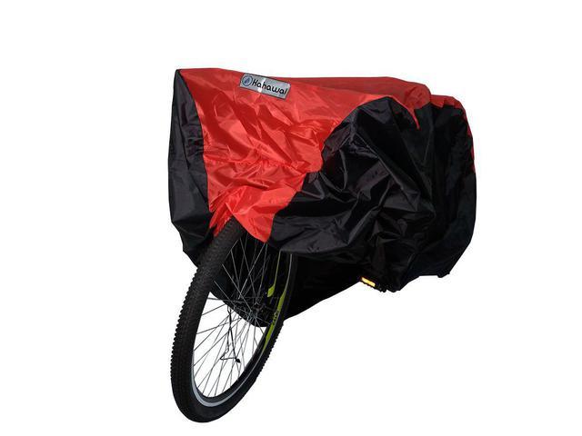 Imagem de Capa Protetora Para Cobrir Bicicleta Bike Passeio Speed Mtb