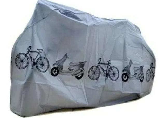 Imagem de Capa Protetora Para Cobrir Bicicletas Aro26 27 29impermeavel