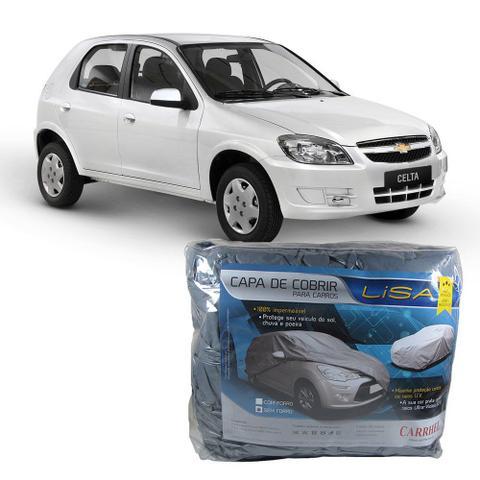 Imagem de Capa Protetora para Cobrir Chevrolet  Celta (P290)