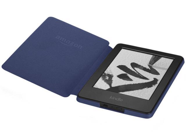 Imagem de Capa Protetora para Kindle 7ª Geração Amazon