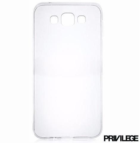 Imagem de Capa Protetora Privilege para Galaxy J7 em TPU - PRIVCJ7CLR