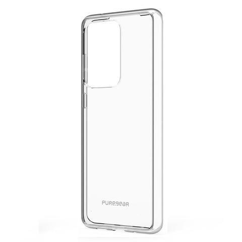 Imagem de Capa Protetora PureGear Slim Shell para Samsung Galaxy S20 Ultra 6.9 - Transparente