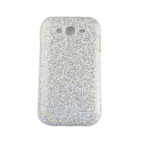 Imagem de Capa Samsung Galaxy Gran Duos Brilho Prata - Idea