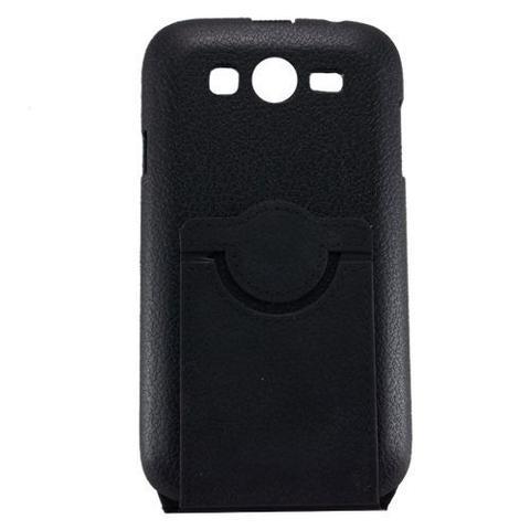 Imagem de Capa Samsung Galaxy Gran Duos Rotante Preto - Idea