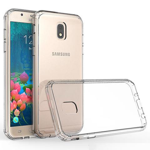 Imagem de Capa Samsung Galaxy J5 Pro TPU Transparente