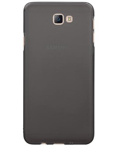 Imagem de Capa Samsung Galaxy J7 Prime TPU Grafite