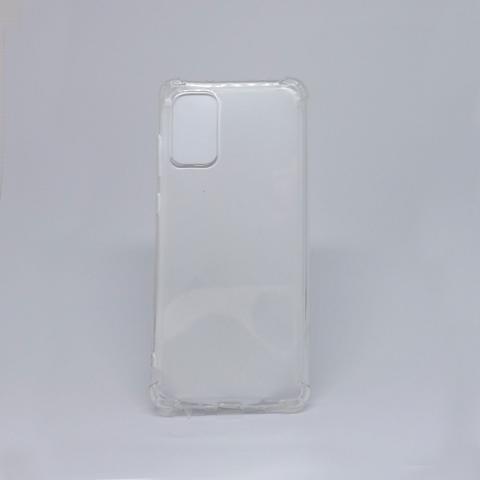 Imagem de Capa Samsung Galaxy S20 Antiqueda Transparente