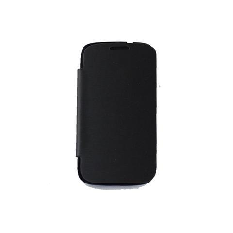 Imagem de Capa Samsung Galaxy S3 Duos/Galaxy Core Preto