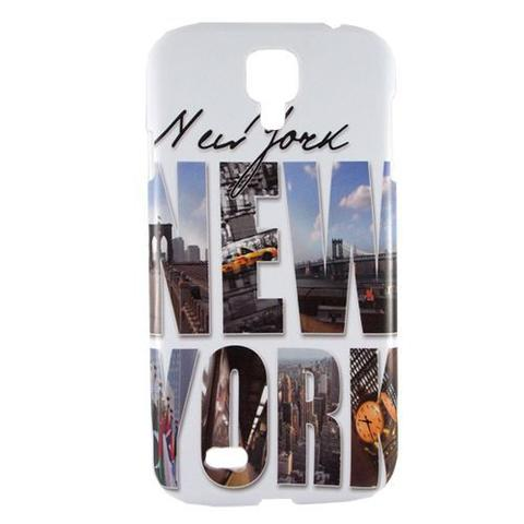 Imagem de Capa Samsung Galaxy S4 New York - Idea