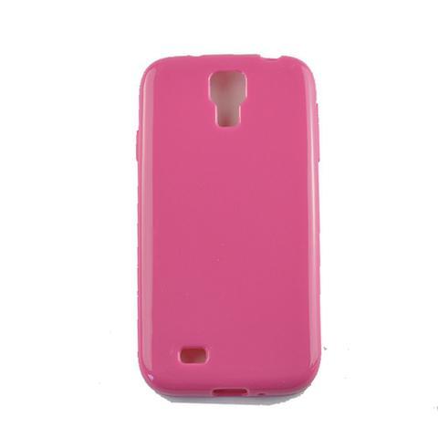 Imagem de Capa Samsung Galaxy S4 Tpu Rosa - Idea