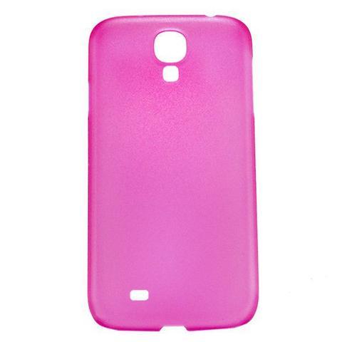 Imagem de Capa Samsung Galaxy S4 Ultra Slim Rosa - Idea