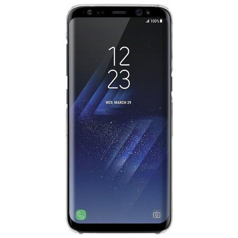 Imagem de Capa Samsung Galaxy S8 Kicktok Transparente Original