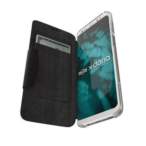 Imagem de Capa Samsung Galaxy S8 X-Doria Engage Folio