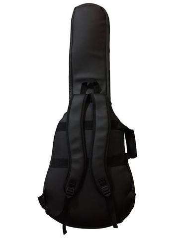 Imagem de Capa Semi Case para Violão Folk Premium Sof Case