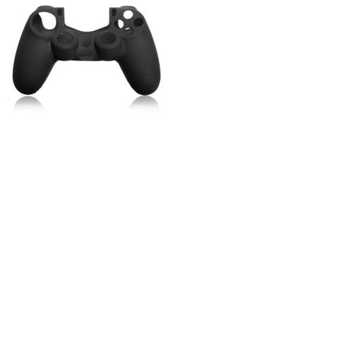 Imagem de Capa Silicone Controle Playstation Ps4 + Brinde 2 Grips