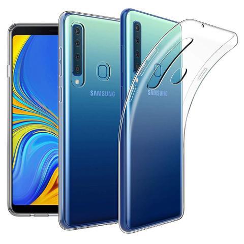 Imagem de Capa Silicone Samsung Galaxy A9 2018 - Armyshield