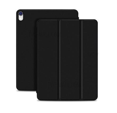 Imagem de Capa Smart Case Ipad Pró 11 Apple 2018 Magnética Preta