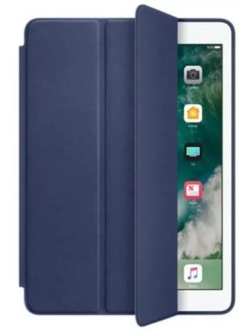 Imagem de Capa Smart Case iPad Pró 12.9 Sensor 3a geração Azul marinho
