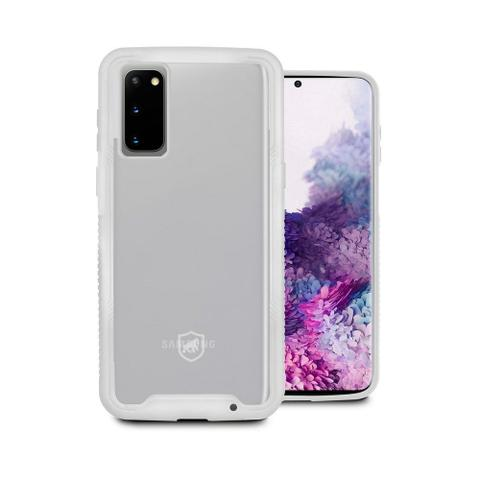 Imagem de Capa Stronger Branca Para Samsung Galaxy S20 - Gshield