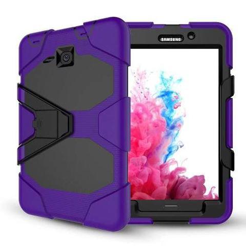 Imagem de Capa Survivor Militar Tablet Samsung Galaxy Tab A6 A7 7