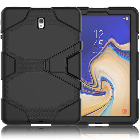 Imagem de Capa Survivor Militar Tablet Samsung Galaxy Tab S4 10.5