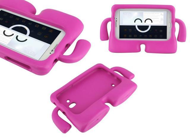 Imagem de Capa Tablet Samsung Galaxy Tab 7 Polegadas Anti Impacto Infantil iGuy