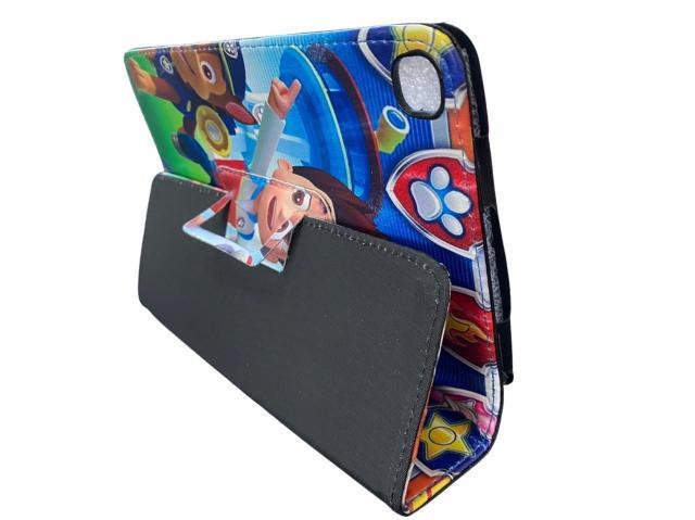 Imagem de Capa Tablet Samsung Galaxy Tab A 8 T290 T295 Magnética Patrulha Canina