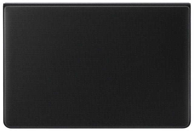 Imagem de Capa Teclado Original Samsung Galaxy Tab S4 10.5 SM-T830 SM-T835 preto