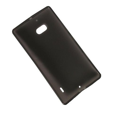 Imagem de Capa TPU Grafite Nokia Lumia Icon 929 930 + Pelicula Flexível