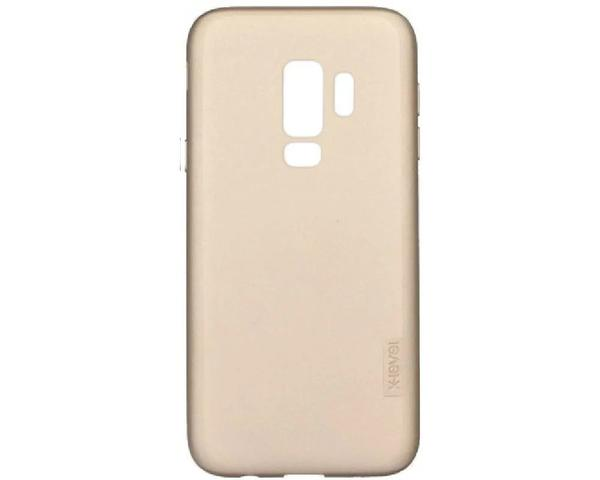 Imagem de Capa X-Level (Guardian Series) Light Gold - Samsung Galaxy S9 Plus