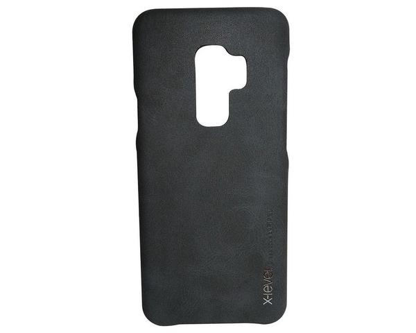 Imagem de Capa X-Level  (Vintage Series)  Black - Samsung Galaxy S9 Plus